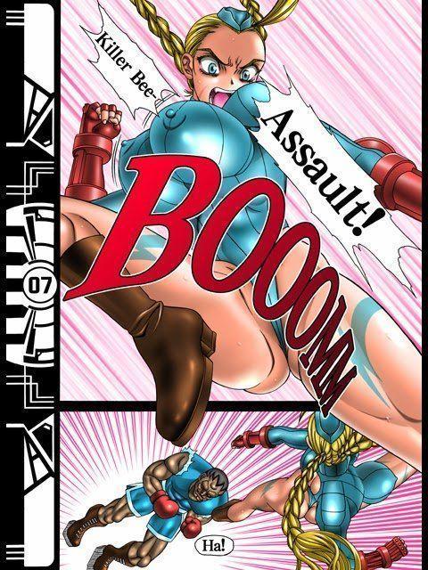hentaihome.net-Street-Fight-Hentai-A-virgindade-de-Cammy-7