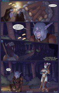 Putaria hentai no mundo Warcraft