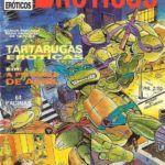 Tartarugas tarados