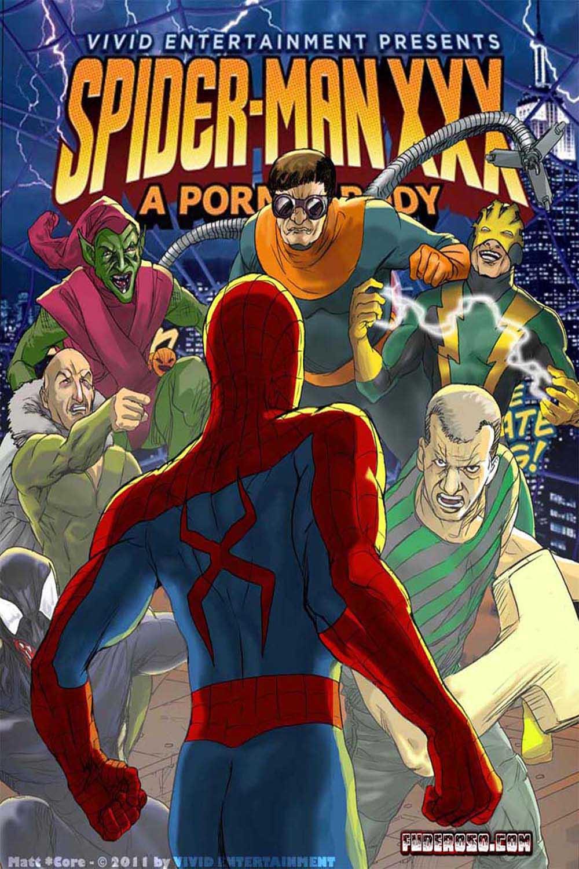 Hentaihome-Spider-man-XXX-O-aranha-dotado-1
