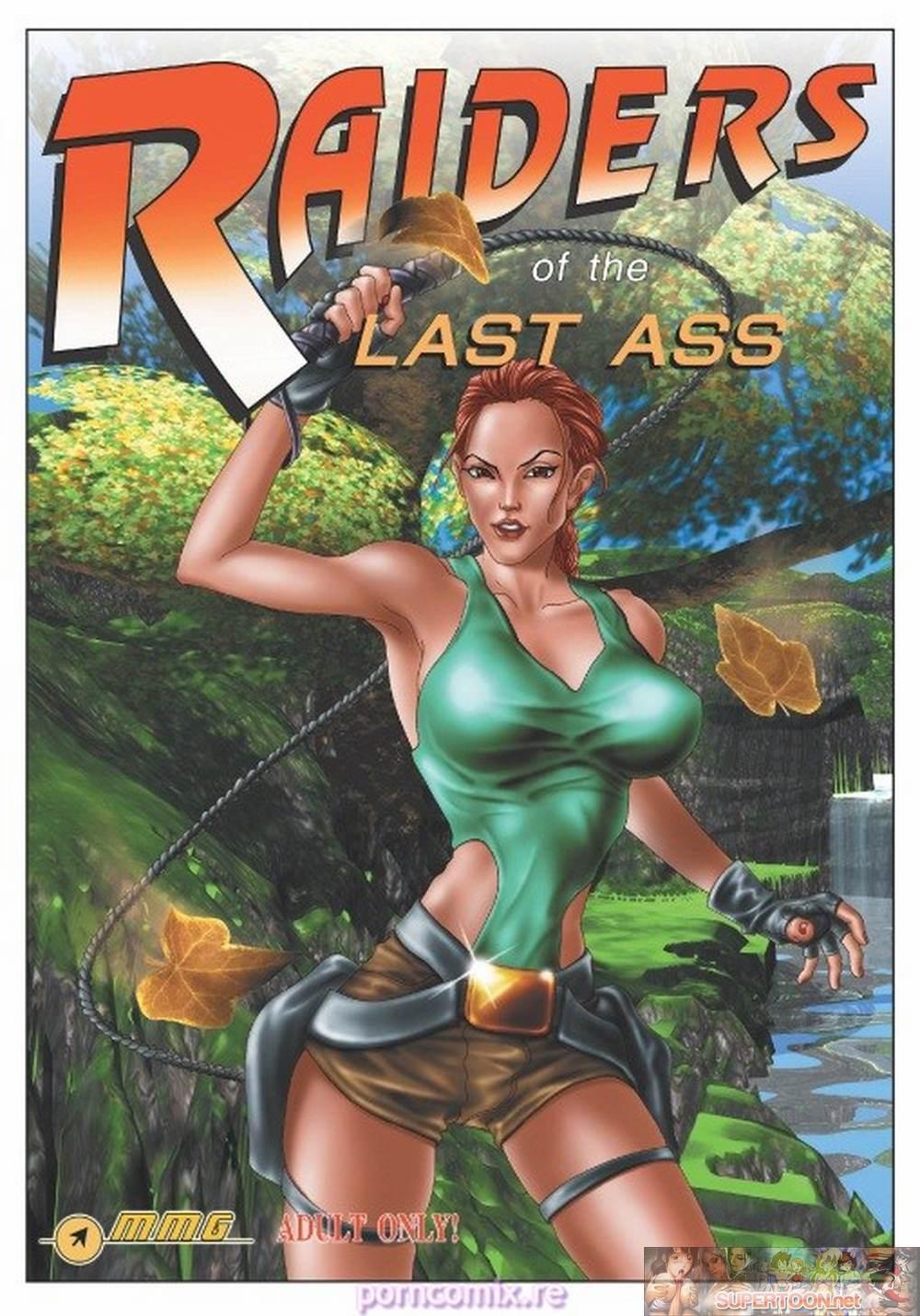 Tomb Raider – Lara transa no passado