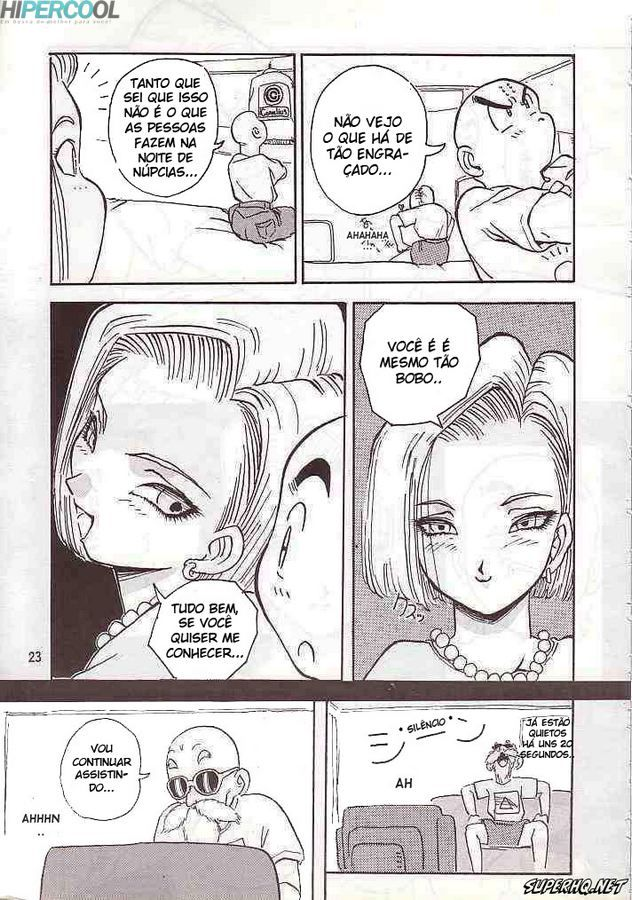 Dragon-Ball-Newlyweds-on-the-second-floor-2