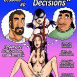Liçoes na fazenda capítulo 00 – Decisão dificil
