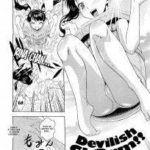 Devilish Charm!!