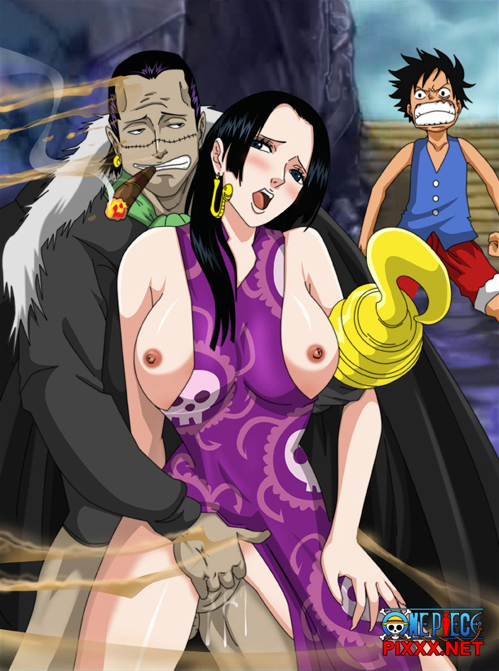 Hentaihome-One-piece-14