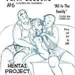 Lições da fazenda Cap: 06 – Tudo em familia