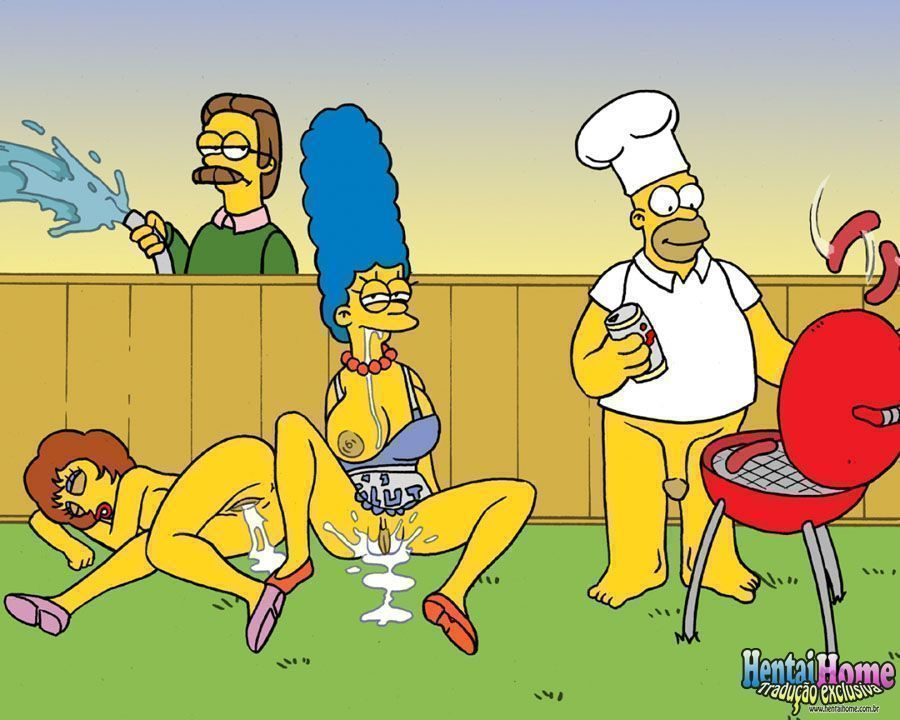 Hentaihome-Churrasco-dos-Simpsons-10