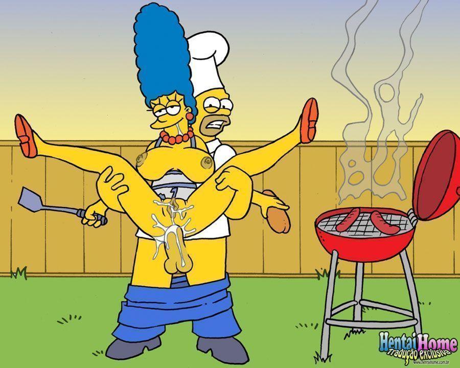 Hentaihome-Churrasco-dos-Simpsons-2