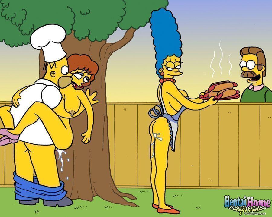 Hentaihome-Churrasco-dos-Simpsons-7