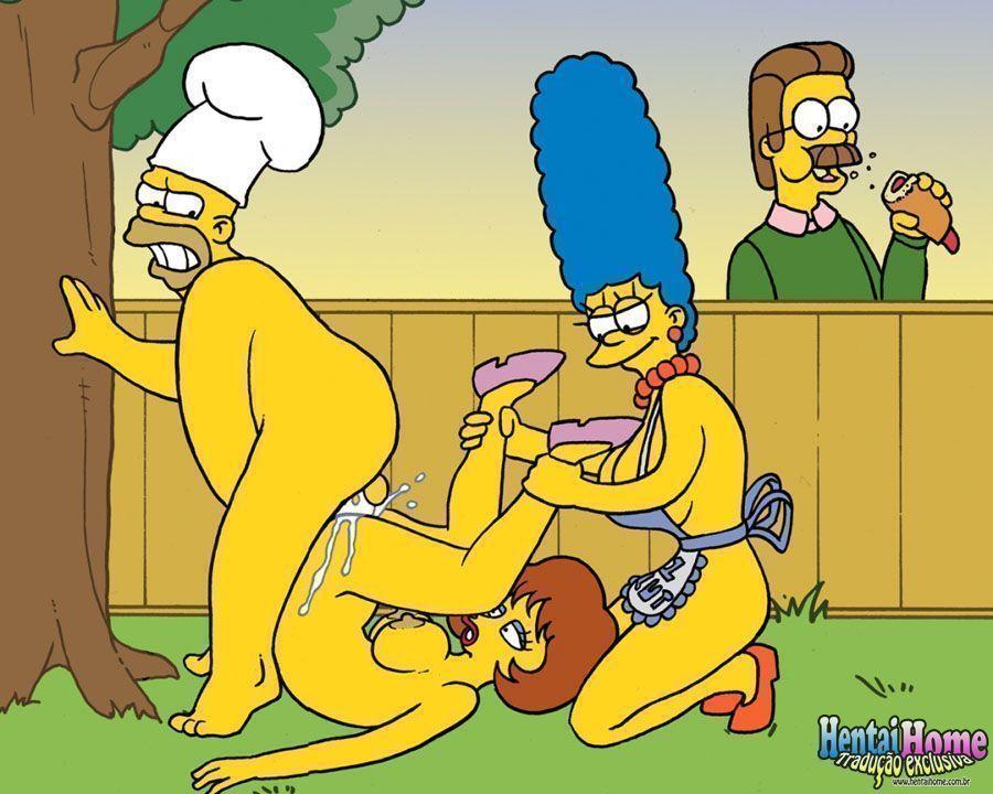 Hentaihome-Churrasco-dos-Simpsons-8