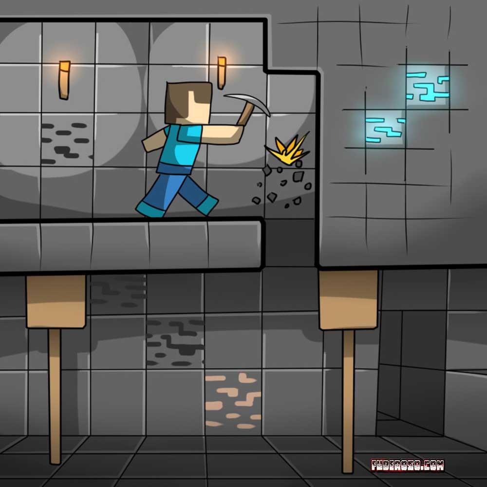 Hentaihome-Minecraft-Koukou-Daibouken-01-2