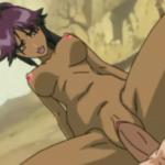 Bleach hentai parte 01