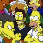 Bem vindo a Springfield – HQ de sexo