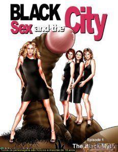 Black sex city 1