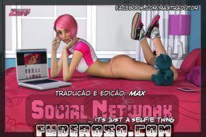 Dolly – Redes Sociais