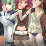 [Digital Flyer (Oota Yuuichi)] LTF (Lelouch The Fullpower) (Code Geass- Lelouch of the Rebellion)