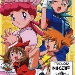 O diário de Brock – Pokémon Hentai