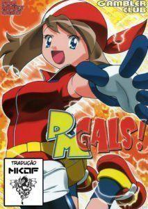 Pokegatas – Pokémon Hentai