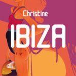 Christine em Ibiza