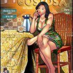 Priminha Gostosa 14 Parte 1 – Quadrinhos Eróticos