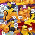 Bem vindo a Springfield 02 Completa