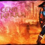 Avatar a lenda de Korra parte 2