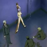 Hentai dona de casa e filha amarradas estupradas