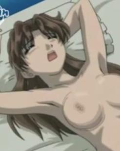 Hentai esposa tendo seu primeiro orgasmos