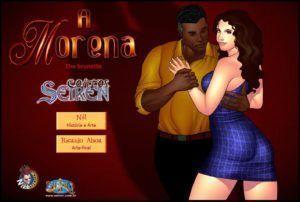 Seiren – A Morena