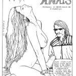 Anax – Prazeres anais