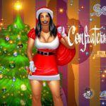 Conto de Natal – A confraternização de Simone