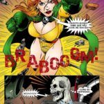 Megachick 01 – Heroína em apuros