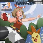 Pokemon – Come on, cum-busken