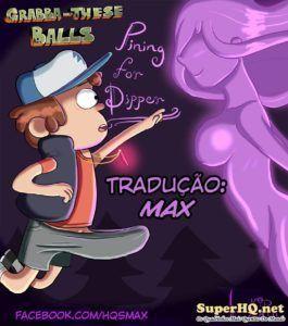 Grabba-These Balls (Gravity Falls)