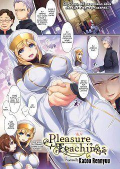 Devoção aos desejos e prazeres