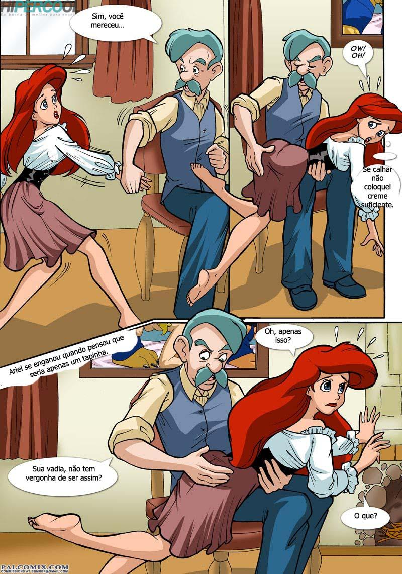 Hentaihome-Ariel-explorando-Comics-Adult-17