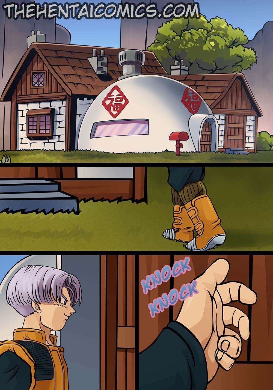 Hentaihome-Dragon-Ball-Z-Trunks-e-Chi-Chi-2