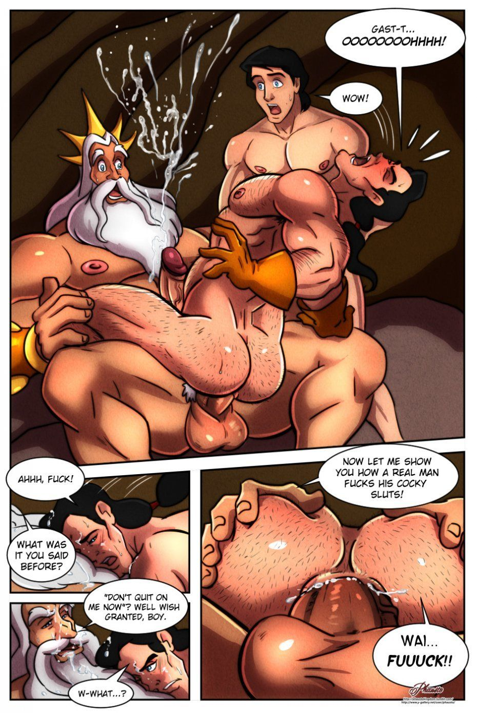 Hentaihome-Os-machos-da-Disney-pornô-gay-14