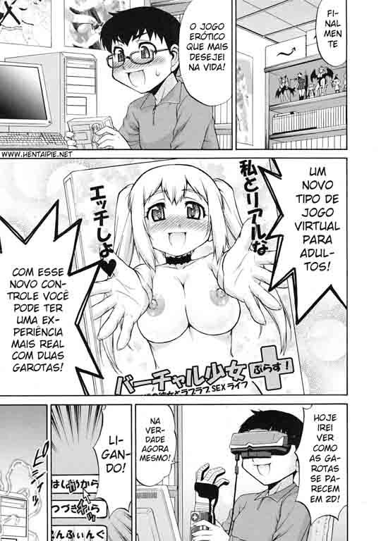 Hentaihome-Virando-uma-sexy-no-jogo-1