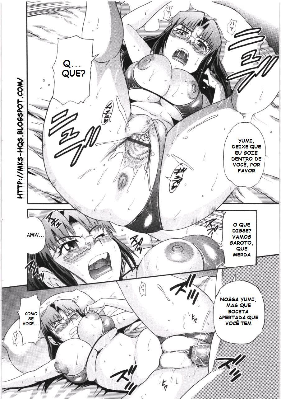 Hentaihome-Minha-irmã-gordinha-Hentai-22