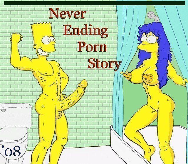 Simpsons incesto