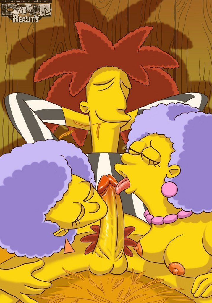 Desenhos The Simpsons na putaria 02 (15)