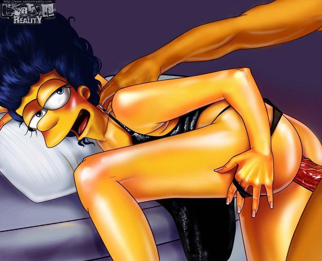 Desenhos-The-Simpsons-na-putaria-1