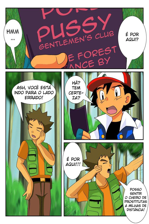 Pokémon Hentai - Poké-Girl (8)