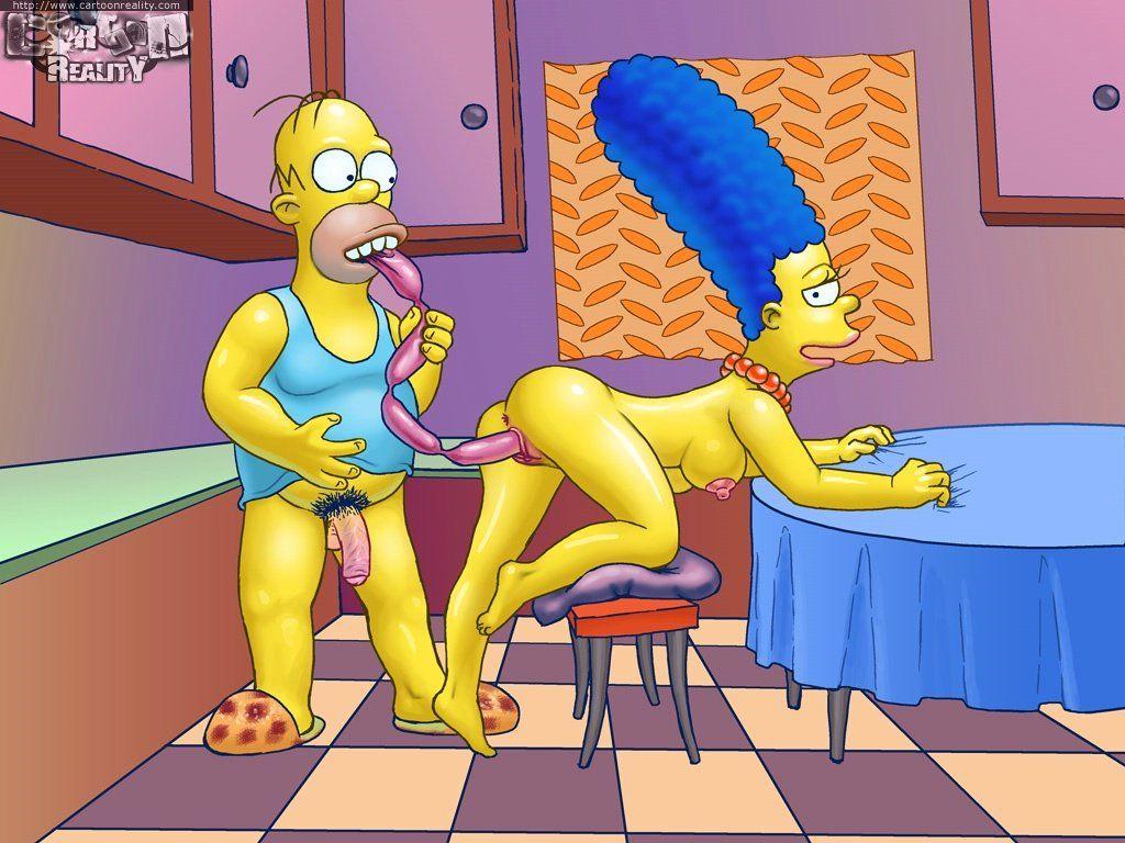 Simpsons imagens de sexo (3)