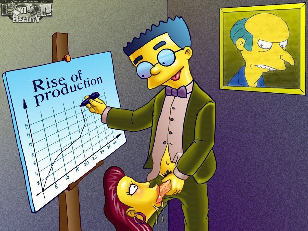 Simpsons imagens de sexo (4)