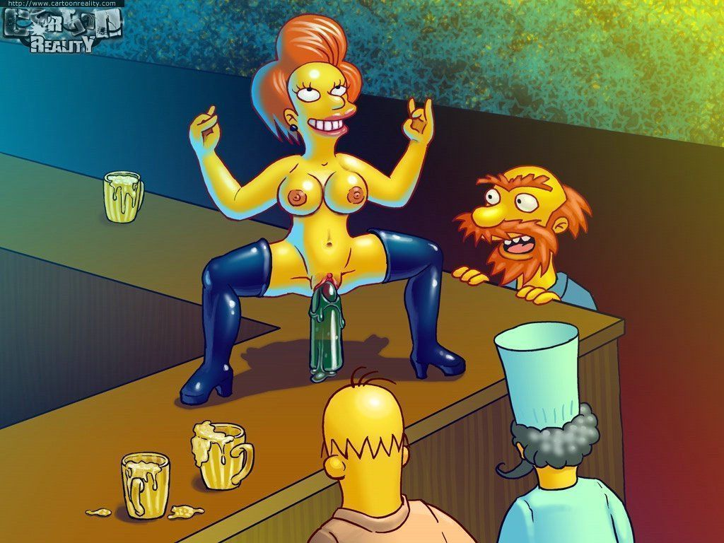 Simpsons imagens de sexo (5)