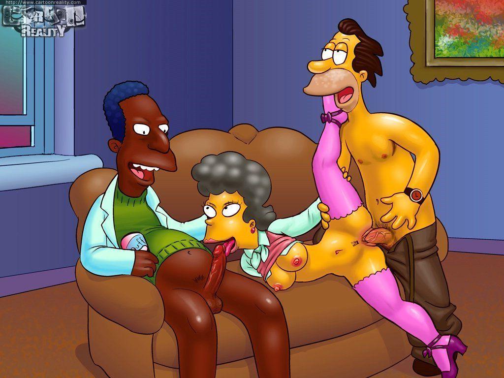 Simpsons imagens de sexo (7)
