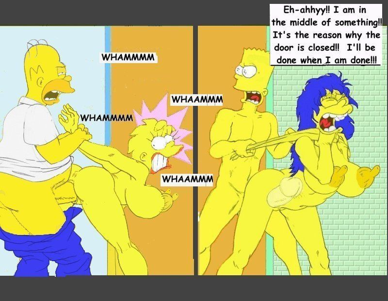 Simpsons incesto (11)