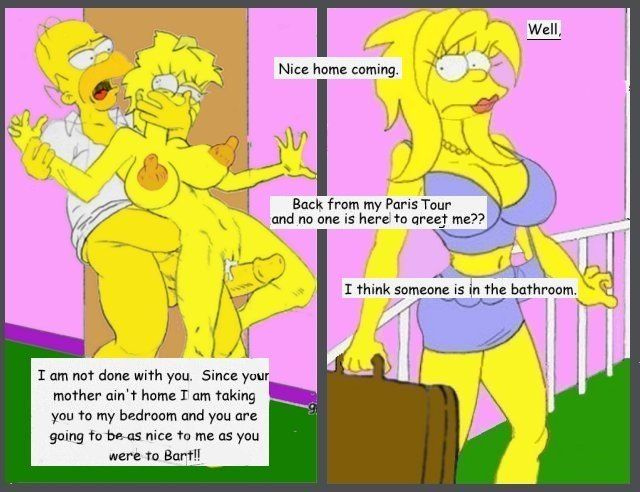 Simpsons incesto (12)
